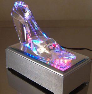 ライトアップ靴-2