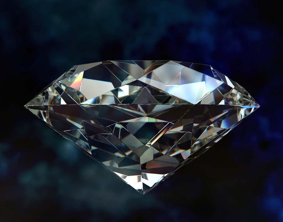 クリスタルダイヤ -1