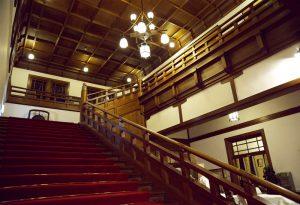 奈良ホテル-2