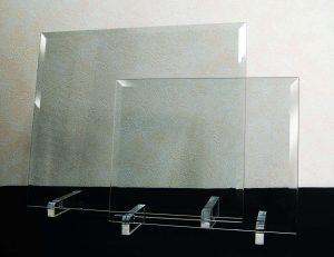 ガラスプレート