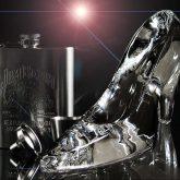 ガラスの靴L-3