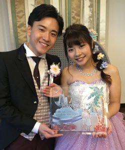 結婚式お客様写真-1